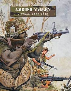 Force on Force: Ambush Valley – Vietnam 1965-1975