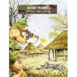 Force on Force: Bush Wars – Africa 1967-2010