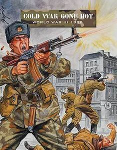 Force on Force: Cold War Gone Hot – World War III 1986