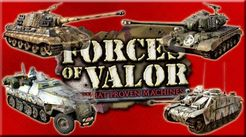 Forces of Valor: Battle Tactics Game