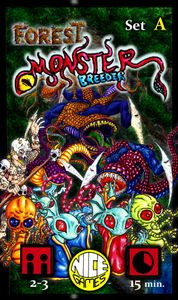 Forest: Monster Breeder