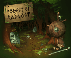 Forest of Radgost