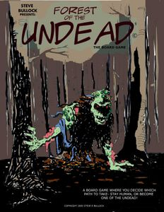 Forest of the Undead