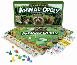 Forest opoly