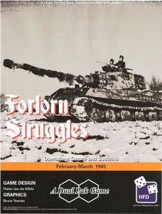 Forlorn Struggles: Operations Gemse and Südwind