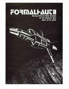 Formalhaut II