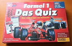 Formel 1 Das Quiz