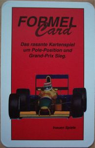 Formel Card