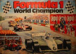 Formula 1 World Champion