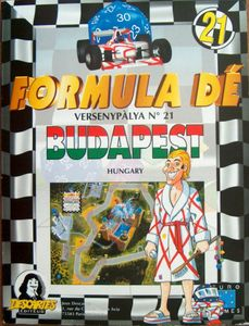 Formula Dé Circuits 21 & 22: Budapest & Nürburgring