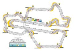 Formula De: Gran Premio d'Italia – Perugia – Circuito Cittadino
