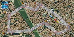 Formula Dé: ITALY SERIES – Firenze Lungo Arno