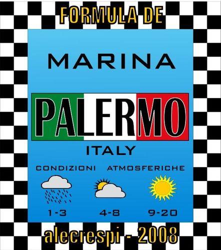 Formula Dé: ITALY SERIES – Palermo Marina