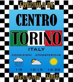 Formula Dé: ITALY SERIES – Torino Centro