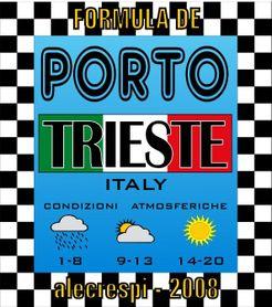 Formula Dé: ITALY SERIES – Trieste Porto