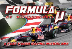Formula µ