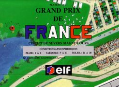 Formule Dé Circuit ? 2: FRANCE – Circuit de Nevers Magny-Cours