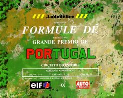 Formule Dé Circuit ? 6: GRANDE PREMIO DE PORTUGAL – Circuito do Estoril