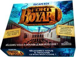 Fort Boyard: Escape Box