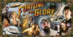 Fortune and Glory: The Cliffhanger Game