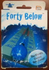 Forty Below