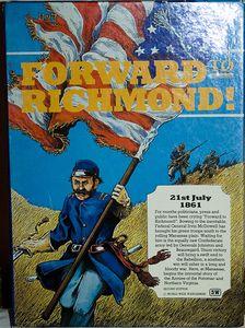 Forward to Richmond!