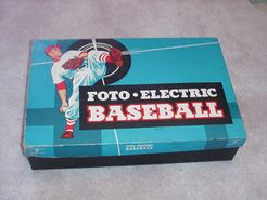 Foto-Electric Baseball