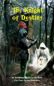 Four Against Darkness: The Knight of Destiny
