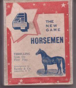 Four Horsemen: The New Game