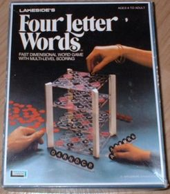Four Letter Words
