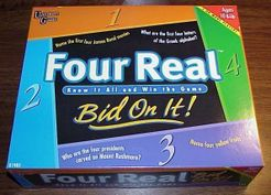 Four Real