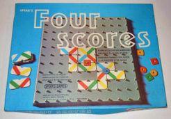 Four Scores