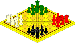 Four Seasons Chess