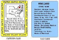 Four Wars Match Up