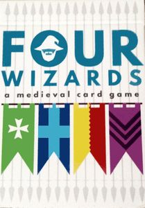 Four Wizards
