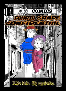 Fourth Grade Confidential