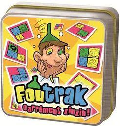 Foutrak