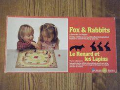 Fox & Rabbits