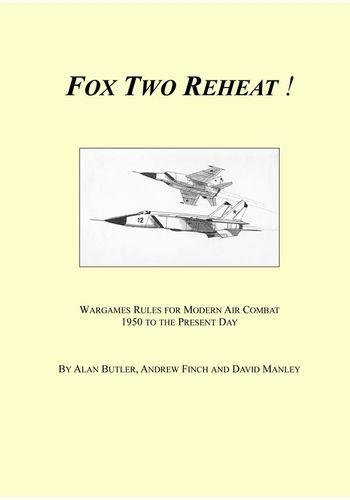 Fox Two Reheat!