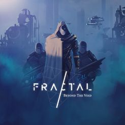 Fractal: Beyond the Void