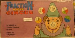 Fraction Bros. Circus
