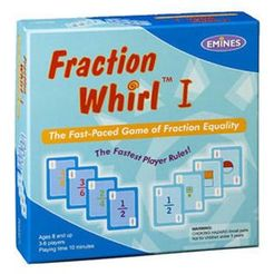 Fraction Whirl I