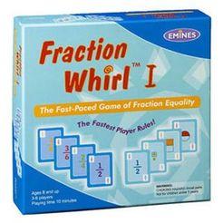 Fraction Whirl I