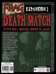 Frag: Death Match