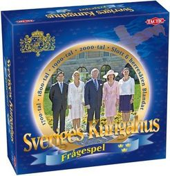 Frågespelet om Sveriges Kungahus