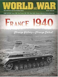 France 1940: Strange Victory – Strange Defeat