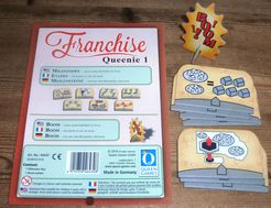 Franchise: Queenie 1