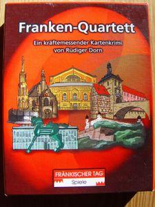 Franken-Quartett