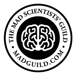 FrankenDie: Mad Scientists' Guild Expansion