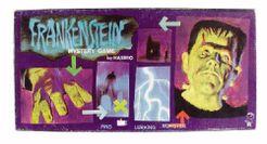 Frankenstein Mystery Game